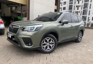 Subaru Forester 2019 Premium AWD Green | Cars for sale in Nairobi, Langata