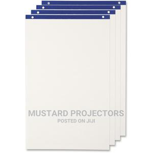 50 Pieces Flip Chart Papers   Stationery for sale in Nairobi, Nairobi Central