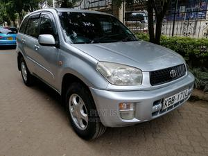 Toyota RAV4 2001 Base AWD Silver | Cars for sale in Nairobi, Parklands/Highridge