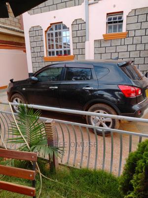 Nissan Dualis 2010 Black | Cars for sale in Nairobi, Langata