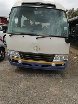 Toyota Coaster   Buses & Microbuses for sale in Nairobi, Runda