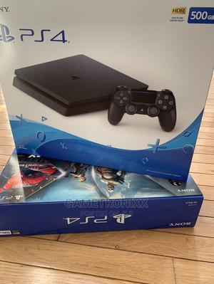 Brand New Playstation 4 Console | Video Game Consoles for sale in Nairobi, Nairobi Central