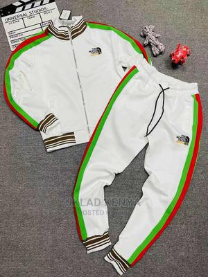 Gucci North-Face Tracksuit   Clothing for sale in Nairobi, Nairobi Central