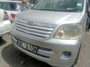 Toyota Noah 2006 Silver | Cars for sale in Nairobi, Kilimani