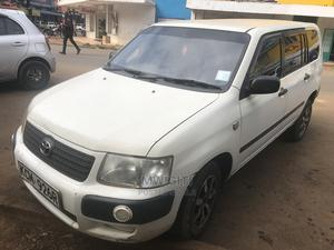 Toyota Succeed 2010 White | Cars for sale in Kiambu, Thika