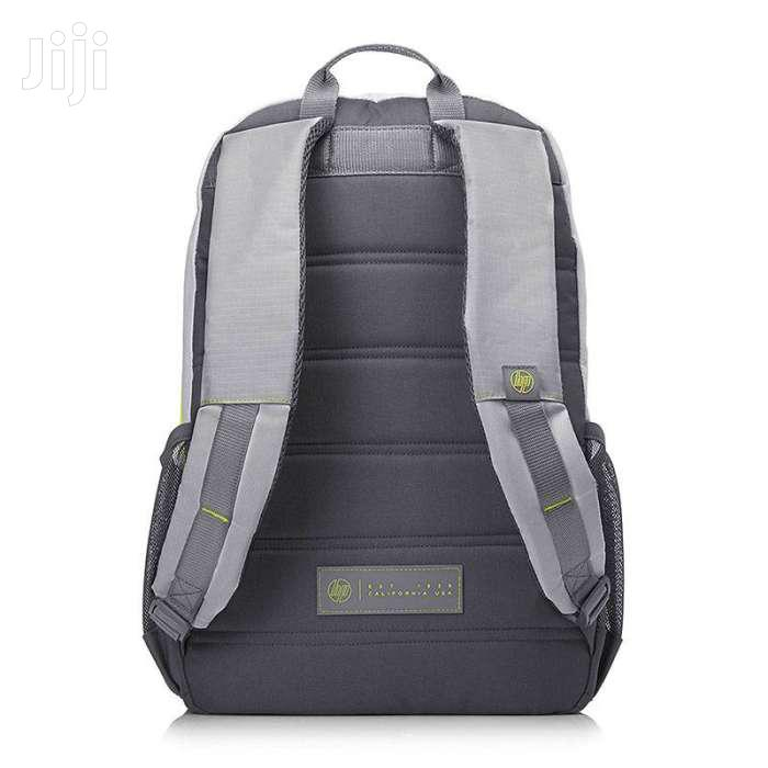 HP 15.6-inch Active Laptop Backpack Grey – 1LU23AA | Computer Accessories  for sale in Parklands/Highridge, Nairobi, Kenya