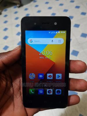 Itel A14 8 GB Black | Mobile Phones for sale in Nakuru, Nakuru Town West