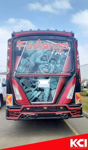 Isuzu NQR Buses   Buses & Microbuses for sale in Nairobi, Karen