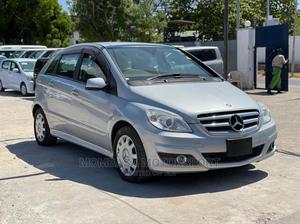 Mercedes-Benz B-Class 2011 Silver | Cars for sale in Mombasa, Mombasa CBD