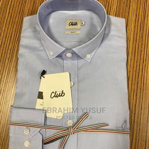 Shirts Available at Ebrasha_suits, Turkey Shirt 100%Cotton | Clothing for sale in Nairobi, Nairobi Central