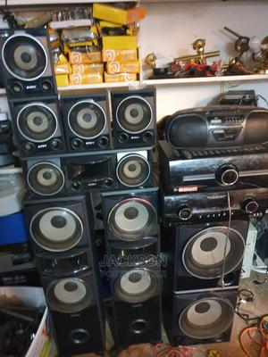 Sony Speakers . Sarround System | Audio & Music Equipment for sale in Kiambu, Juja