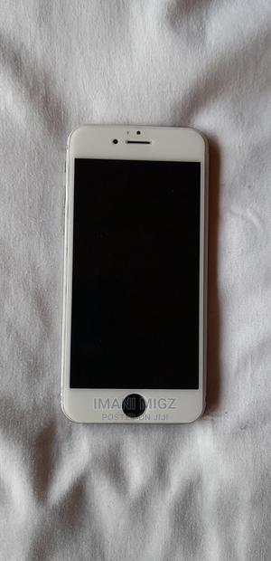 Apple iPhone 6 32 GB Silver | Mobile Phones for sale in Nairobi, Kilimani
