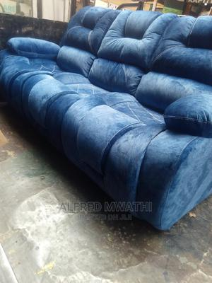 5 Seater Recliner 3,1,1 | Furniture for sale in Mombasa, Changamwe