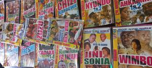 Bongo Movies (CDS) | CDs & DVDs for sale in Nairobi, Kahawa
