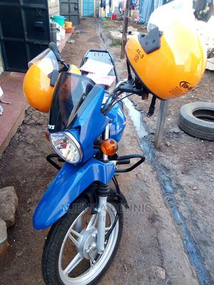New TVS Apache 180 RTR 2020 Blue | Motorcycles & Scooters for sale in Kiambu, Ruiru