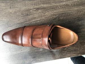 Medium Brown Men's Official Leather Shoes | Shoes for sale in Nairobi, Nairobi Central