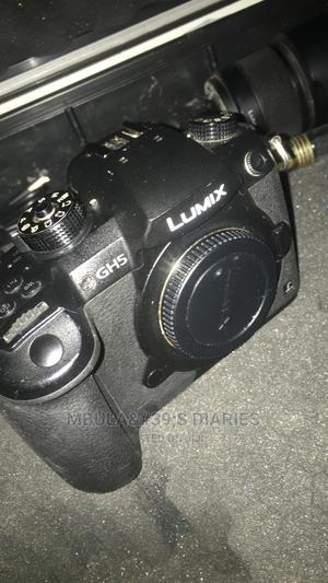 Panasonic Lumix GH5   Photo & Video Cameras for sale in Nairobi, Mombasa Road