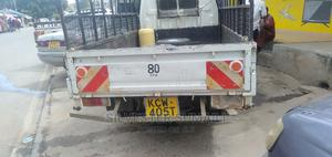 Nissan Pick-Up 2013 White | Cars for sale in Kitui, Township
