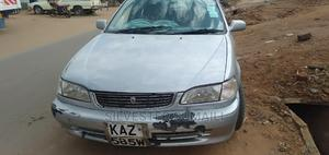 Toyota Corolla 2003 White | Cars for sale in Kitui, Township