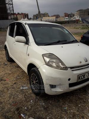 Toyota Passo 2011 White | Cars for sale in Kitui, Township