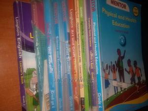 Grade 4 Text Books | Books & Games for sale in Kajiado, Ongata Rongai