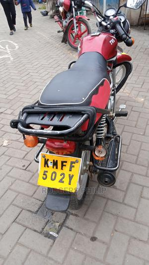 TVS Apache 180 RTR 2020 Red | Motorcycles & Scooters for sale in Nairobi, Umoja