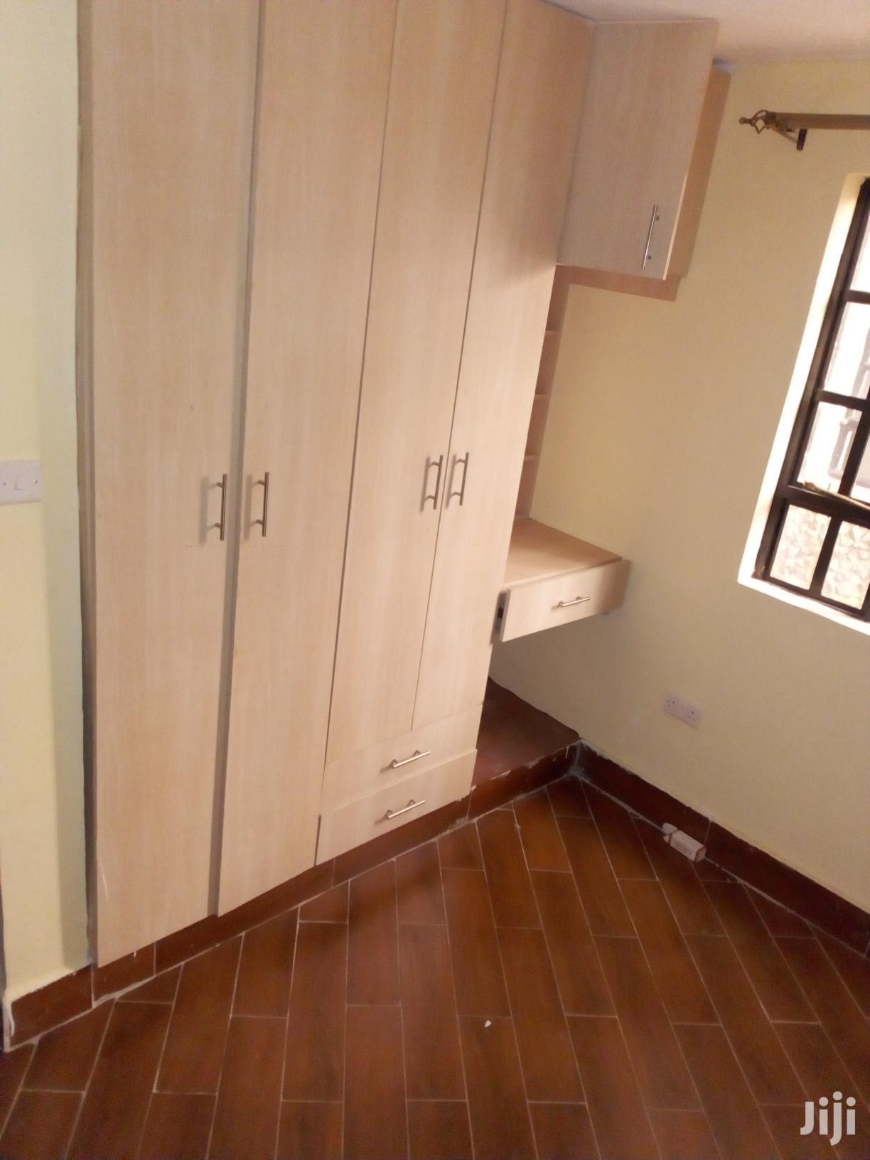 Executive One Bedroom Syokimau | Houses & Apartments For Rent for sale in Syokimau, Machakos, Kenya