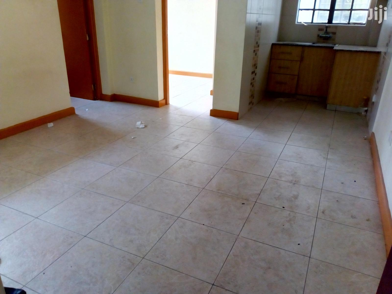 Archive: Letting One Bedroom Syokimau