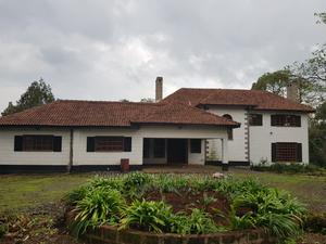 4bdrm Farm House in Tigoni for Rent   Houses & Apartments For Rent for sale in Limuru, Tigoni