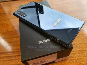 Samsung Galaxy Note 10 Plus 5G 512 GB Black   Mobile Phones for sale in Nairobi, Nairobi Central