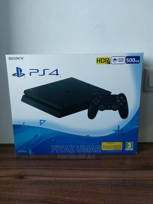Sony Playstation 4 Slim 500 GB Console   Video Game Consoles for sale in Mombasa, Nyali