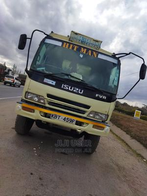 Isuzu Track Fvr | Trucks & Trailers for sale in Machakos, Machakos Town