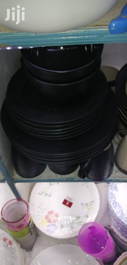 24pc Ceramic Dinner Set/Dinner Set