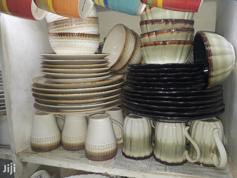 24pc Ceramic Dinner Set/Dinner Set | Kitchen & Dining for sale in Nairobi Central, Nairobi, Kenya