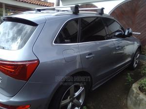 Audi Q5 2012 Silver | Cars for sale in Nairobi, Parklands/Highridge
