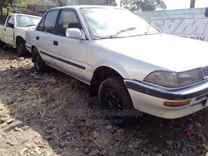 Toyota Corolla 1995 Silver | Cars for sale in Kajiado, Ngong