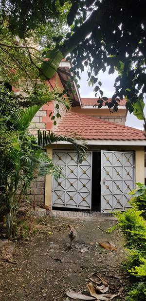 5bdrm Maisonette in None, Syokimau for Sale | Houses & Apartments For Sale for sale in Machakos, Syokimau
