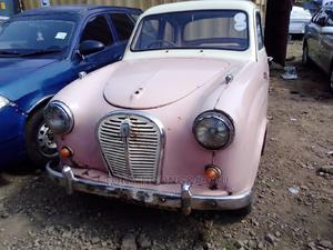 Morris Minor 1000 1963 Traveller 1000 Pink | Cars for sale in Kajiado, Ngong
