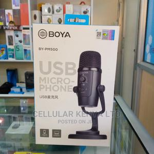 Boya BY-PM500 Microphone   Audio & Music Equipment for sale in Nairobi, Nairobi Central