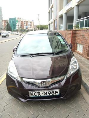Honda Fit 2011 Brown | Cars for sale in Mombasa, Mombasa CBD