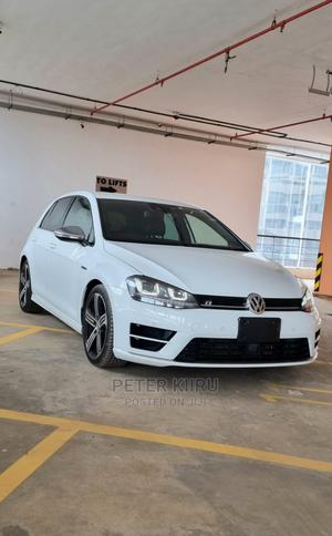Volkswagen Golf 2013 R 4-Door White | Cars for sale in Nairobi, Nairobi Central