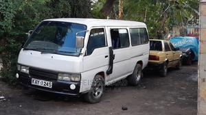 Nissan Matatu for Sale Fitted With New Doors and New Engine | Buses & Microbuses for sale in Mombasa, Changamwe