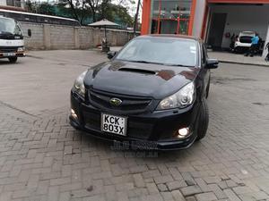 Subaru Legacy 2009 2.5GT Limited Black | Cars for sale in Nairobi, Langata