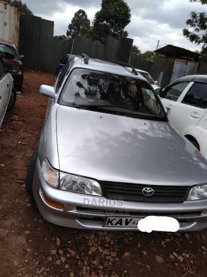 Toyota Corolla 1999 Gray | Cars for sale in Nairobi, Nairobi Central