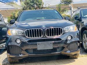 BMW X5 2016 Black   Cars for sale in Nairobi, Kilimani