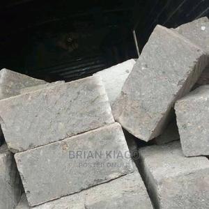 Machine Cut Stones   Building Materials for sale in Kiambu, Juja