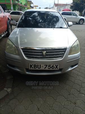 Toyota Premio 2005 Silver | Cars for sale in Nakuru, Nakuru Town East