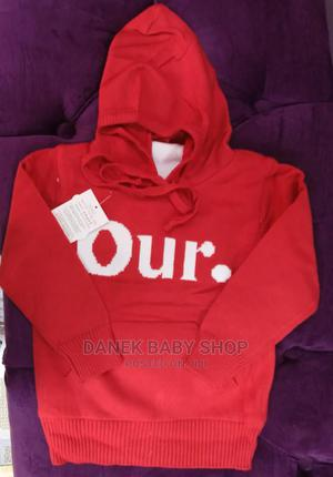 Hood Sweater/ Kids Hood/ Sweater   Children's Clothing for sale in Nairobi, Nairobi Central
