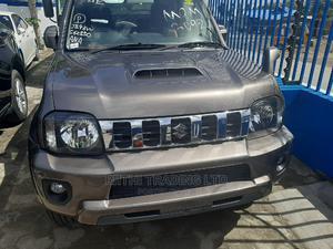 Suzuki Jimny 2014 Brown | Cars for sale in Mombasa, Mombasa CBD