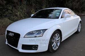 Audi TT 2012 Pearl | Cars for sale in Nairobi, Upperhill